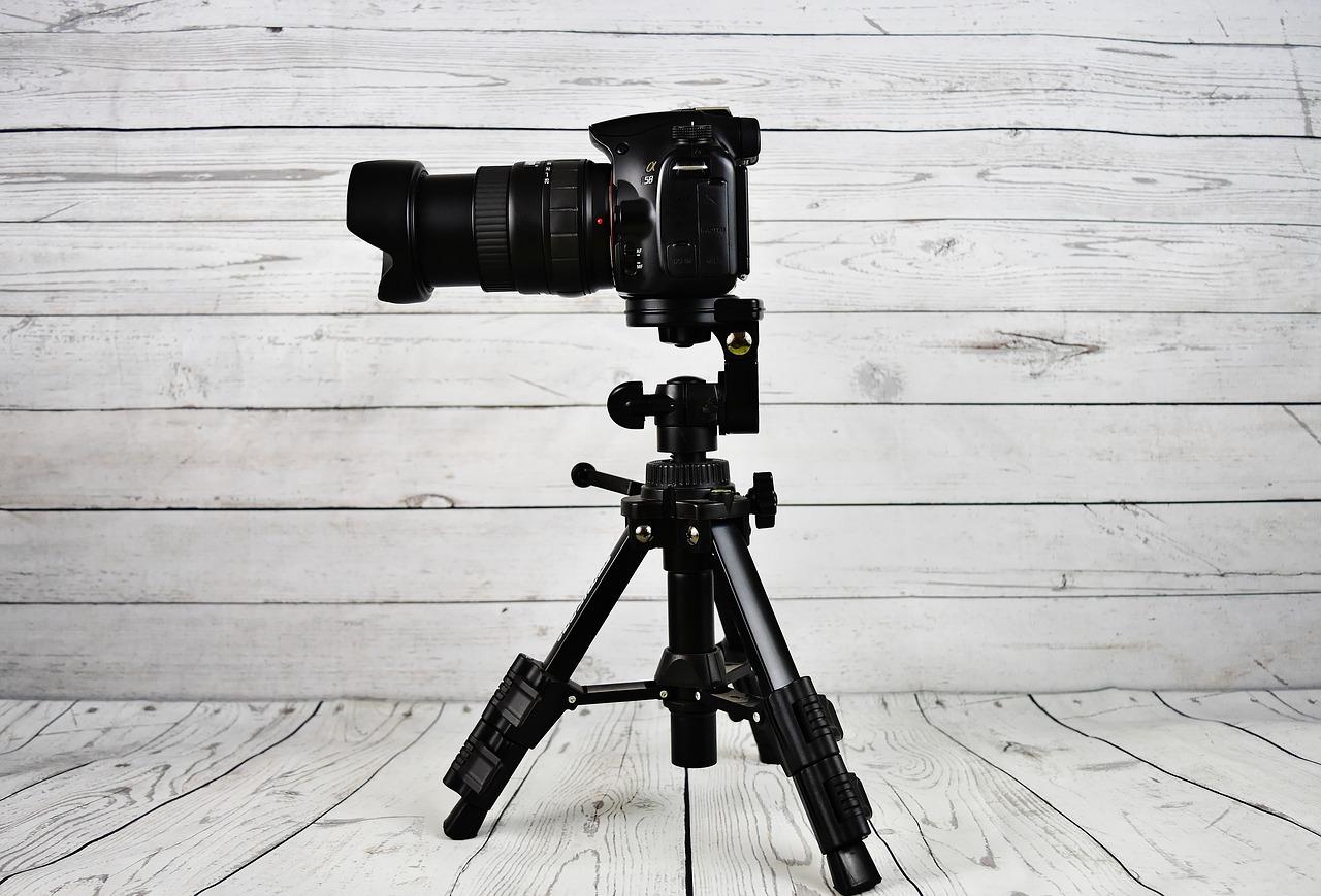 Kamera Sony: Ein Monster-Fotografiestück